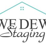 We Dew Staging profile image.