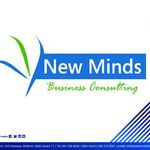 New Minds Business Consulting profile image.