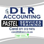 Pastel Accounting Certified Training profile image.