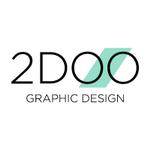 2DOO Graphic Design profile image.