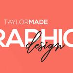 Taylor Made Designs profile image.