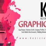 Kezi Creations profile image.