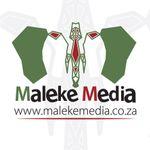 Maleke Media profile image.