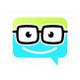 Tech-Chat logo