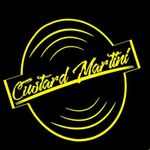 Custard Martini profile image.