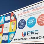 Pec Lights profile image.