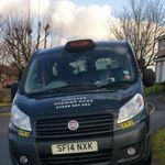Andover premier cabs profile image.