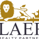 LAER Realty Partners here in Norwood logo