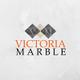 VictoriaMarble logo