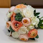 Chic Weddings & Events profile image.