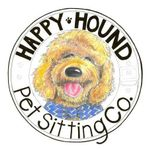 Happy Hound Pet Sitting Chattanooga profile image.