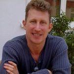 Kelvyn Frost  profile image.
