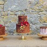 Cakes by Dawn profile image.