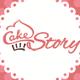 Cake Story Ireland logo