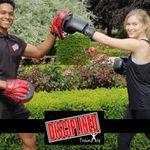 Disciplined Training profile image.
