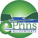 Eprins & Associates Accountants profile image.