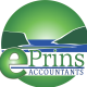 Eprins & Associates Accountants logo
