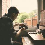 Aj+ Photography profile image.