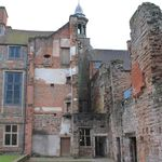 Rufford Abbey profile image.
