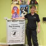 All About Dogs - Newent profile image.