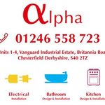 Alpha Heating (Chesterfield) Ltd profile image.