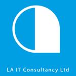 LAIT CONSULTANCY LTD profile image.