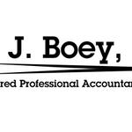 J. Boey, CPA profile image.