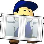 Crown windows and repairs profile image.