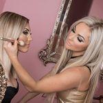 Halouw Make-Up Academy profile image.