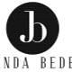 JB Makeup School logo