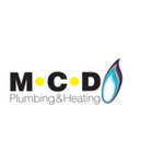 MCD PLUMBING AND HEATING profile image.