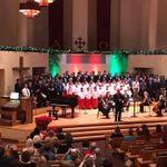 Phoenix Boys Choir profile image.