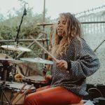 Lya Drummer profile image.
