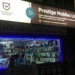Prestige Mobiles Limited profile image.