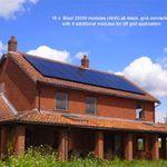 Solarworks profile image.
