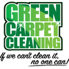 Green Carpet Cleaning profile image