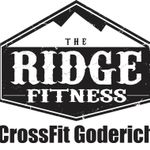 The Ridge Fitness CrossFit Goderich profile image.