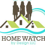 Home Watch by Design LLC profile image.