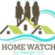 Home Watch by Design LLC logo