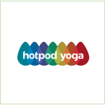 Hotpod Yoga Notts profile image.