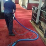 The Carpet Cleaning Pro  profile image.