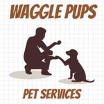 Waggle Pups profile image.