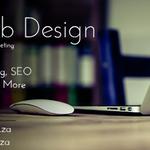 MI Web Design profile image.