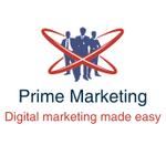Prime Marketing profile image.
