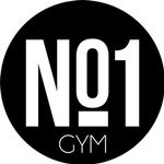 No1 Gym profile image.