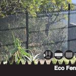 Eco Fence Cape profile image.
