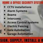 Urban Secure CT profile image.