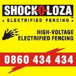 Shockoloza Electric Fencing profile image.