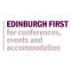 Edinburgh First  logo