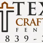 Texas Craftsmen Fencing profile image.